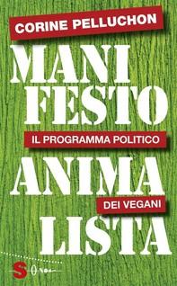 Manifesto Animalista - Librerie.coop