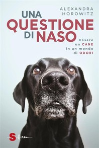 Questione di naso - Librerie.coop