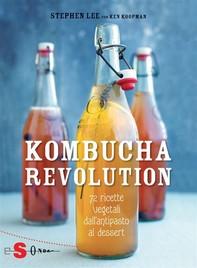 Kombucha Revolution - Librerie.coop