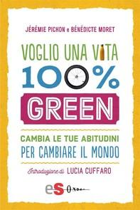 Voglio una vita 100 green - Librerie.coop