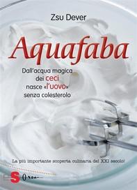 Aquafaba - Librerie.coop