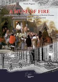 A Muse Of Fire - copertina