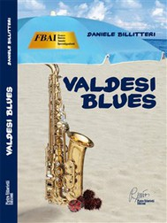 F.B.A.I. Valdesi Blues - copertina