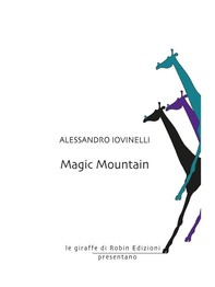 Magic Mountain - Librerie.coop