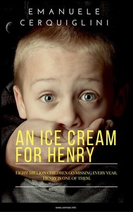 An Ice Cream for Henry - copertina