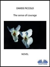 The sense of courage - Librerie.coop