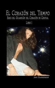 El Corazón del Tiempo - copertina