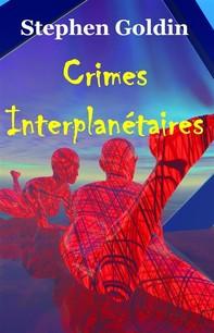 Crimes Interplanétaires - Librerie.coop