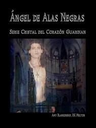 Ángel de Alas Negras - copertina