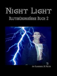 Night Light - copertina