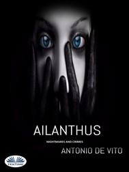 Ailanthus - copertina