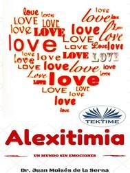 Alextimia - copertina
