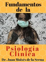 Fundamentos de la Psicología Clínica - copertina