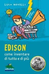Edison - copertina