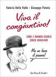 Viva il congiuntivo! - Librerie.coop