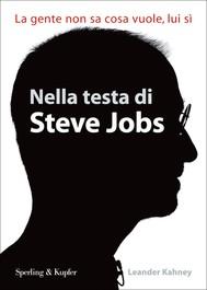 Nella testa di Steve Jobs - copertina