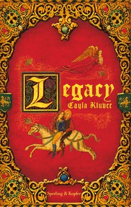 Legacy - copertina