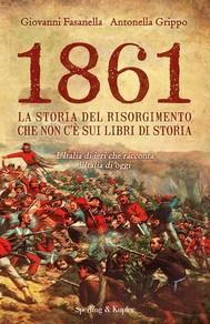 1861 - copertina