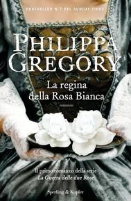 La regina della rosa bianca - copertina