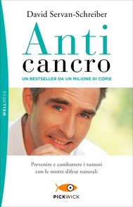 Anticancro - copertina