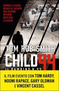 Child 44 - Il Bambino numero 44 - copertina
