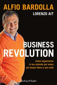 Business revolution - copertina