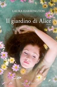 Il giardino di Alice - copertina