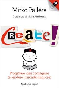 Create! - copertina