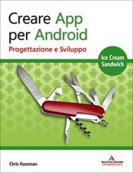 Creare App per Android - copertina