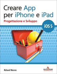 Creare App per iPhone e iPad - copertina