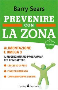 Prevenire con la Zona - copertina