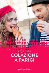 Colazione a Parigi (Forever) - copertina