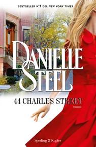 44 Charles Street - copertina