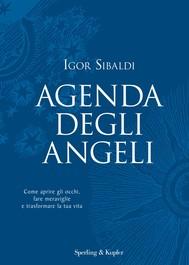 Agenda degli angeli - copertina