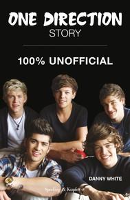 One Direction Story - copertina