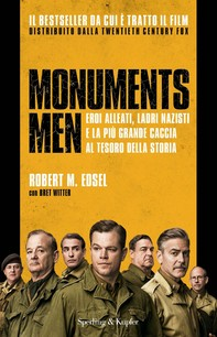 Monuments Men (versione italiana) - Librerie.coop