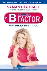 La dieta B factor - copertina