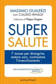 Supersalute - copertina