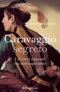 Caravaggio segreto - Librerie.coop
