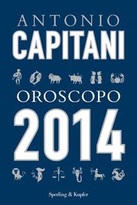 Oroscopo 2014 - Librerie.coop