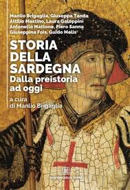 Storia della Sardegna - copertina
