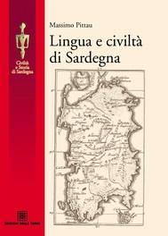 Lingua e civiltà di Sardegna - copertina