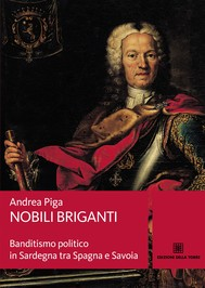Nobili briganti - copertina