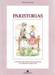 Paristorias - copertina