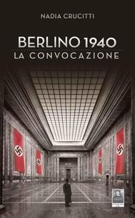 Berlino 1940 - copertina