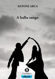 A ballu tango - copertina