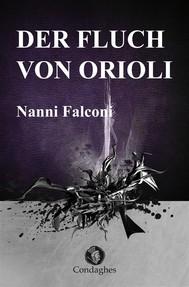 Der Fluch von Orioli - copertina