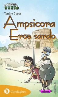Ampsicora - copertina
