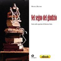 Nel segno del giudizio: l'arte nelle copertine di Salvatore Satta - Librerie.coop