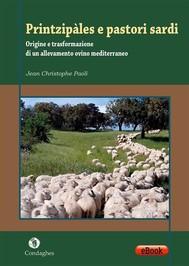 Printzipàles e pastori sardi - copertina